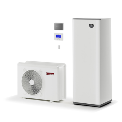 Αντλία Θερμότητας Nimbus Compact 40 S NET 4 KW Μεσαίων Θερμοκρασιών Μονοφασική