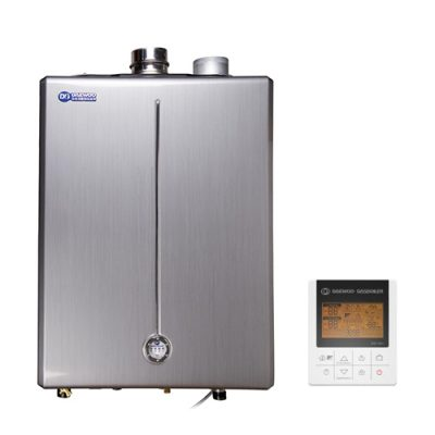 Daewoo Gasboiler DGB-200 MES