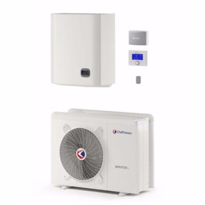 Αντλία θερμότητας ARIANEXT PLUS 110 M T LINK Μιας Ζώνης Για Θέρμανση Και Ψύξη Τριφασική